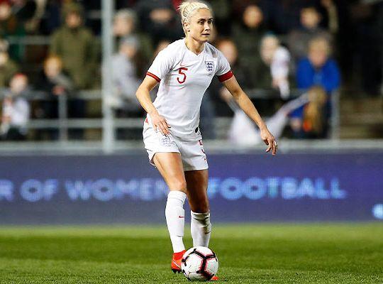Boots: Proud partner of women's football - Inspiration & advice - Boots