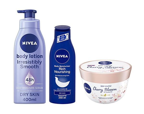 Body Skincare Lotions & Creams - Boots