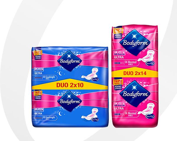 Feminine Hygiene & Care Products - Boots