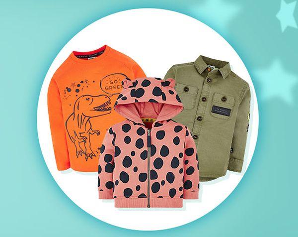 Baby & Kids Clothing | Mini Club - Boots