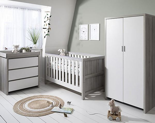 Nursery Wardrobes Furniture Boots