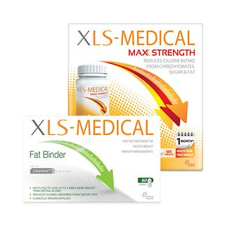 xls medical max strength sachets how to take