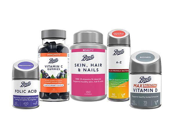 Health Pharmacy Boots