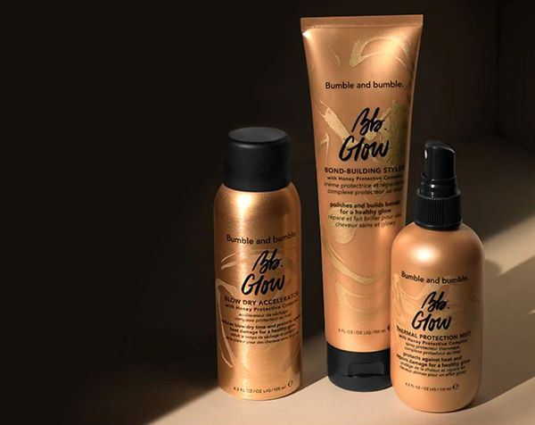 Bumble and bumble | Luxury Shampoo & Haircare Boots