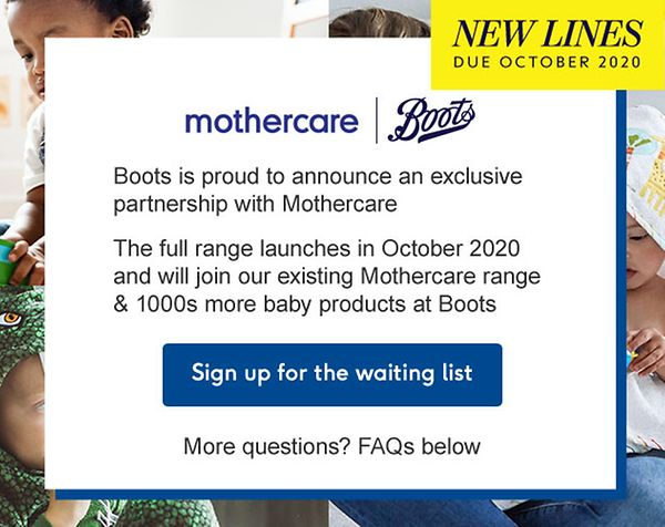 Browse And Mothercare