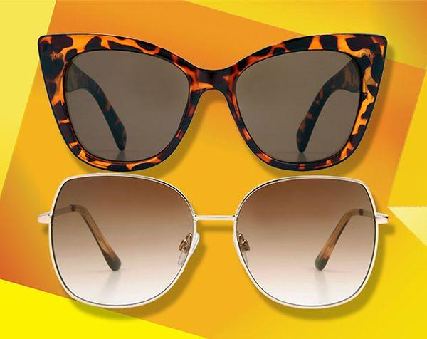 floaters zonnebril