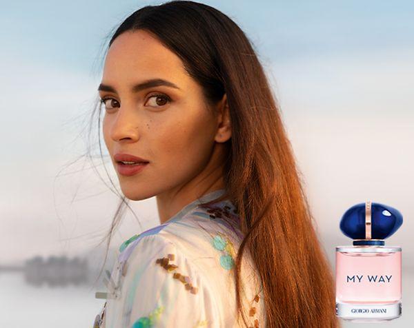 Armani   Perfume \u0026 Aftershave