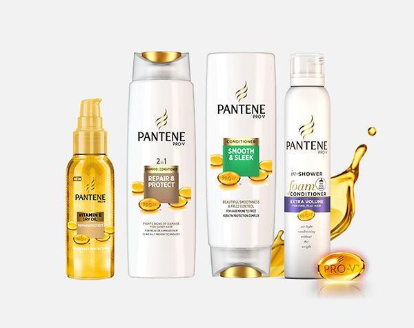 Pantene - Boots