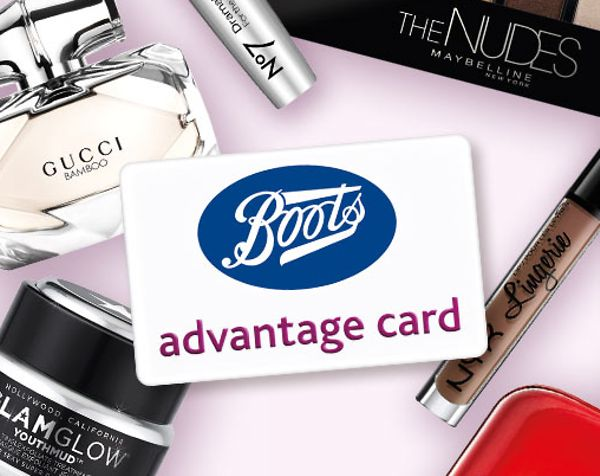 ec29a23d7f62 Sign up or Log in to View your Boots Advantage Card Account – Boots