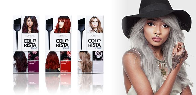 Loreal Hair Color Advice