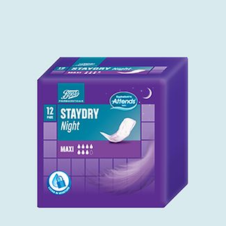 17-01-411551 BOOTS Boots Pharmaceuticals-Staydry-BT_SPS25-01