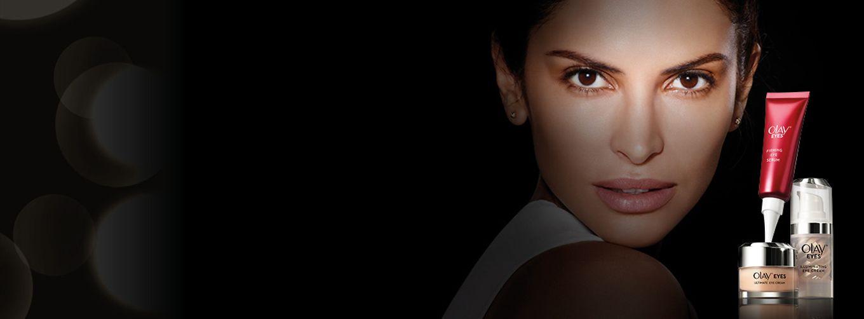 Olay eye makeup remover
