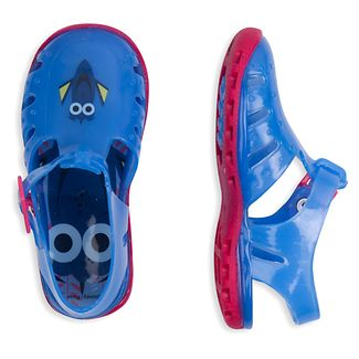 Finding Dory Jelly Shoes