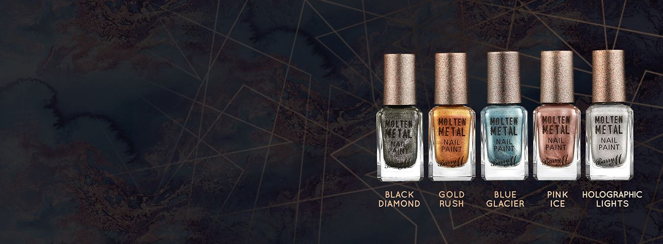 Barry M - Boots