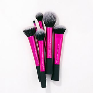 boots makeup brushes