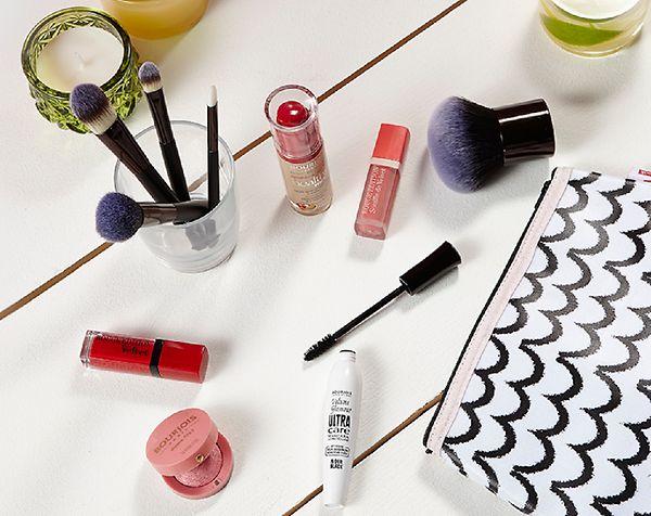 Beauty Routine Skincare