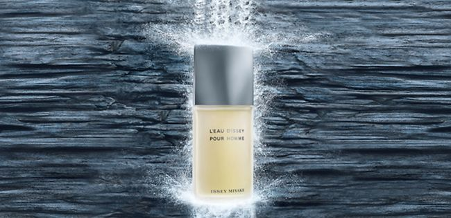 Issey Miyake Perfume Aftershave Boots