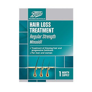 hair thickener boots