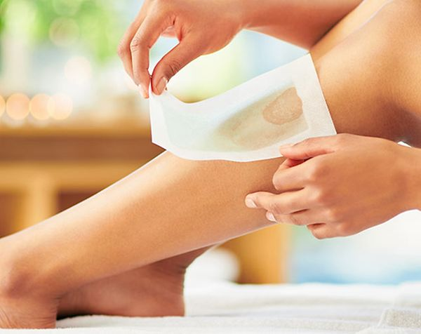 How To Wax At Home At Home Waxing Boots