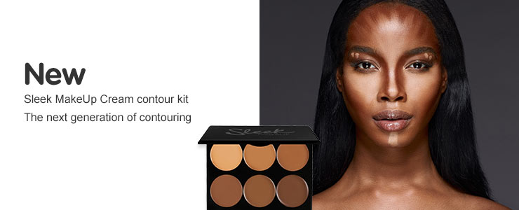 New Sleek Makeup contour kits