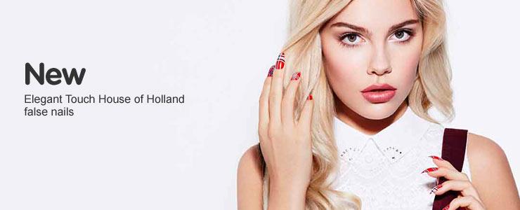 New House of holland false nails