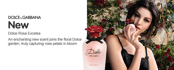 New Dolce Rosa Excelsa
