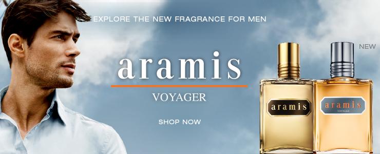Aramis Voyager