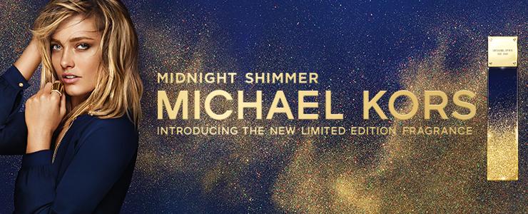 Michael Kors Midnight Shimmer