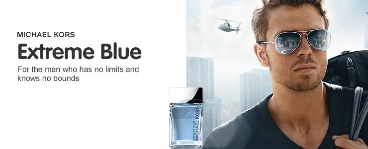 MK Extreme Blue