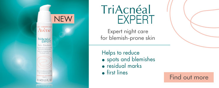New TriAcnel Expert