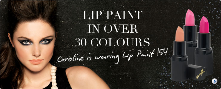 Barry M Lip paint