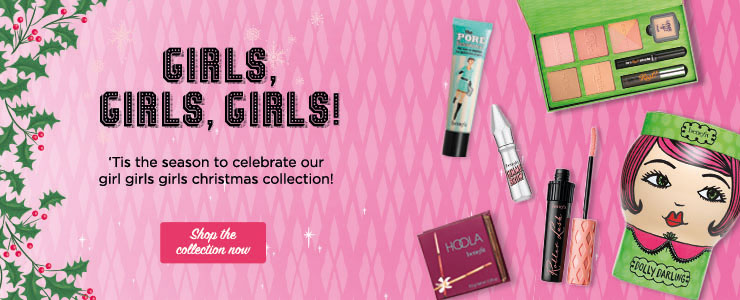 Benefit Gals Just Wanna Have Fun