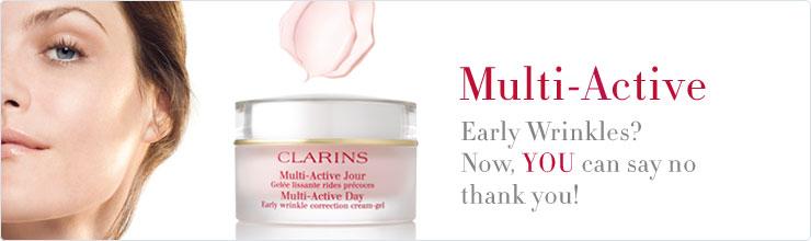 clarins:Multi-Active肌肤本来弹力精华 - peter - 首席护肤狂人的美肤杂志