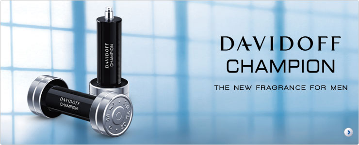 NEW Davidoff Champion