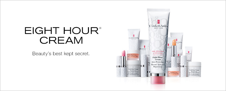 Discover Elizabeth Arden Eight Hour Cream