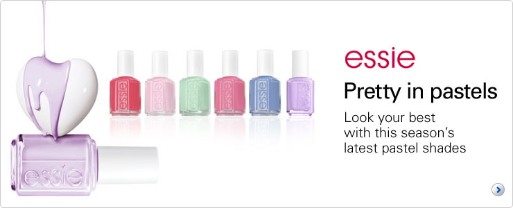 Essie Find Your Store