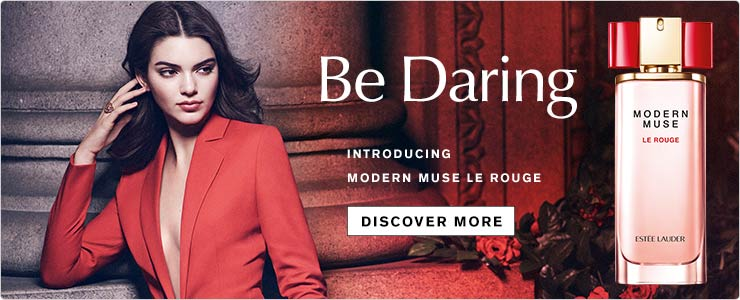 NEW Modern Muse Le Rouge