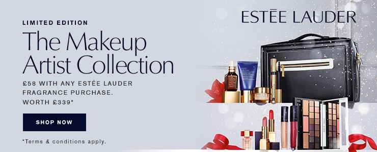 Estee Lauder Professional Makeup Artist Colour Collection Boots