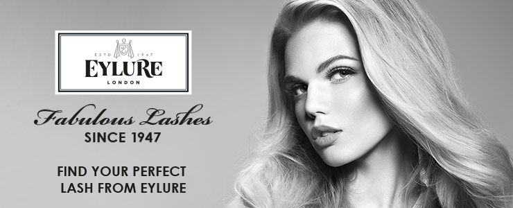 Fabulous lashes since 1947. Find your perfect lash from Eylure