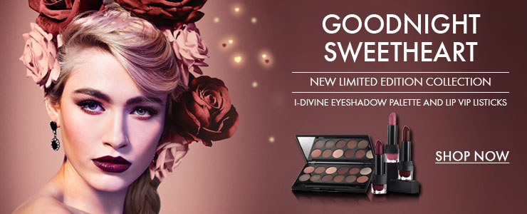 New Limited Edition Goodnight sweetheart range