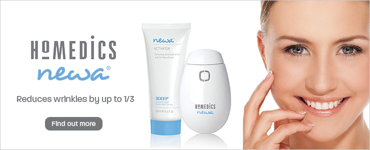 Homedics Newa Anti-Aging Devices