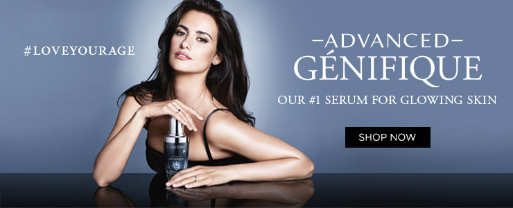 New Lancome Advanced Genifique