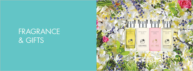 Liz Earle Fragrance