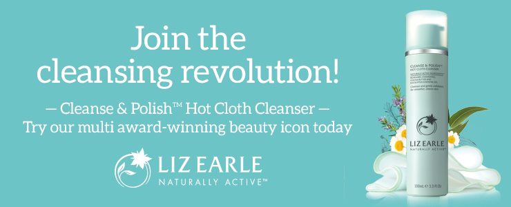 Discover Liz Earle Cleanse and Polish