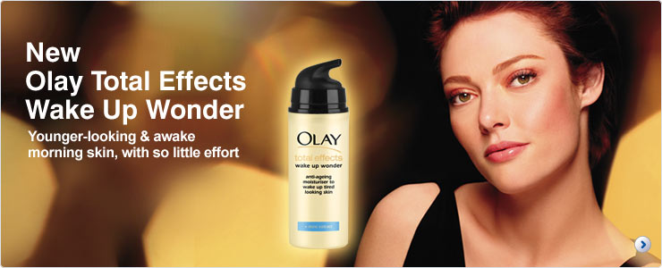 olay moisturizing lotion - peter - 首席护肤狂人的美肤杂志