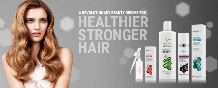 healthier stronger hair