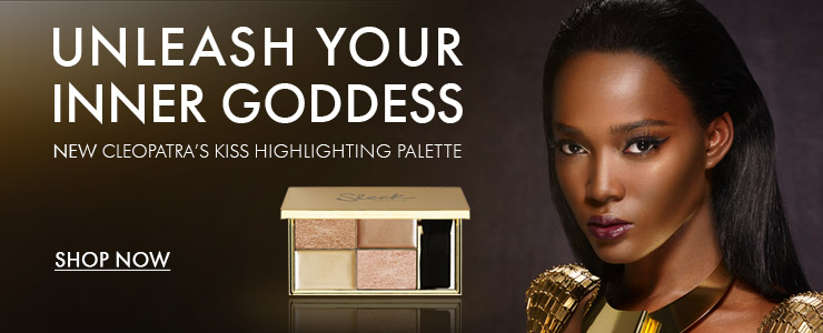 New Cleopatra highlighting palette