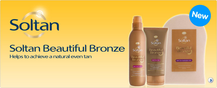Soltan Beautiful Bronze
