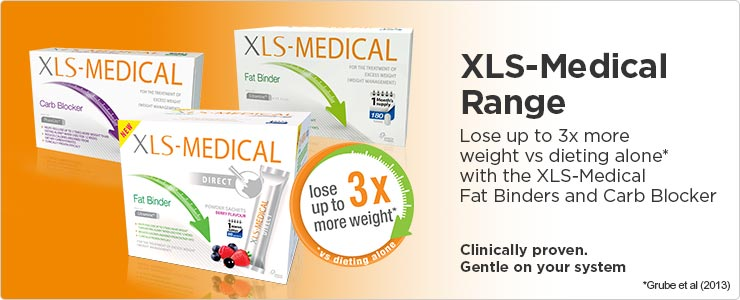XLS Medical Range