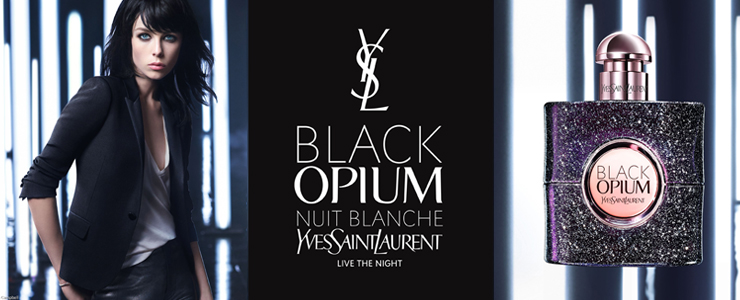 New Yves Saint Laurent Le Teint Touche Eclat